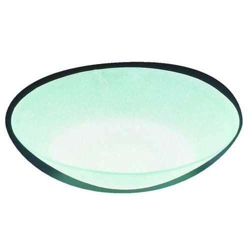 吉沼硝子 硝子和食器 若草 40センチ 盛皿 RML43