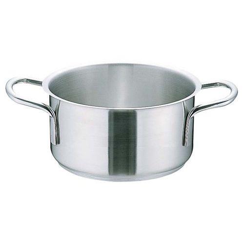 ムラノ インダクション 18-8外輪鍋 (蓋無)60cm ASTH910