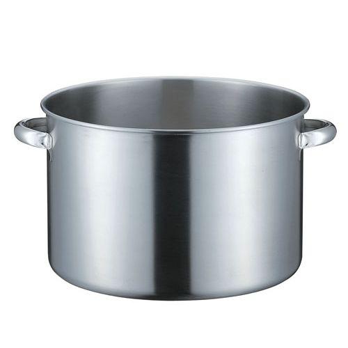 KOINU KO 19-0電磁対応半寸胴鍋(蓋無) 40cm AHVD805