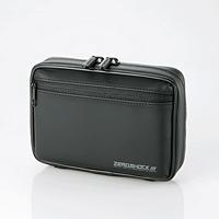 ポータブルハードディスクケース 再入荷 予約販売 有名な ZSB-HD004BK エレコム ELECOM