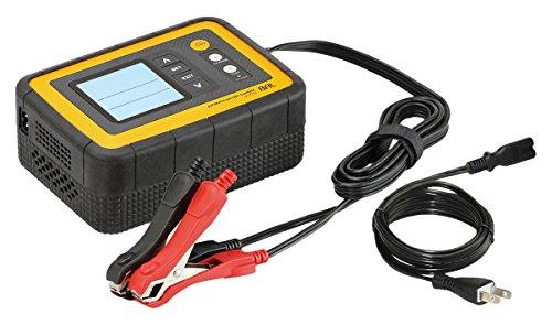 大橋産業 BAL 12V12Aバッテリー診断機能付全自動充電器 2703