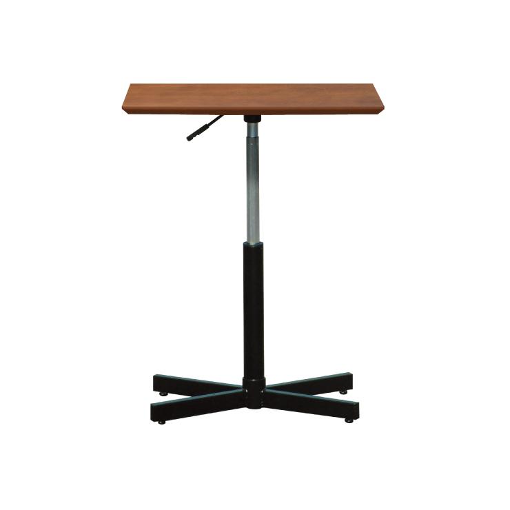 ルネセイコウ 昇降テーブル ブランチ ヘキサテーブル 日本製 組立品 BRX-645T(代引不可)【送料無料】