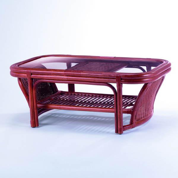 今枝ラタン 籐 テーブル アジアン リゾート家具 高級ラタン エスニック バリ 高品質 温浴備品 おしゃれ 高耐久 長持ち NO-78D【送料無料】