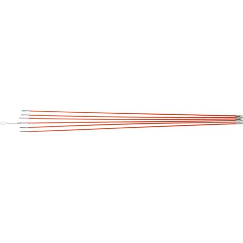 デンサン・ジョイント釣り名人Jr・JF-5030 作業工具:電設工具:通線工具(代引き不可)【送料無料】