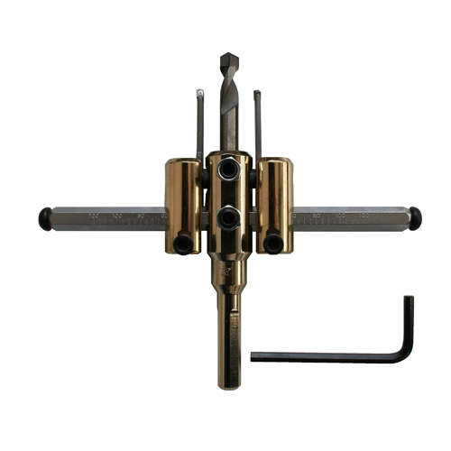 スターエム・ダイヤモンド自在錐・NO.36D 先端工具:木工ドリル:スターエム製品3(代引き不可)【送料無料】