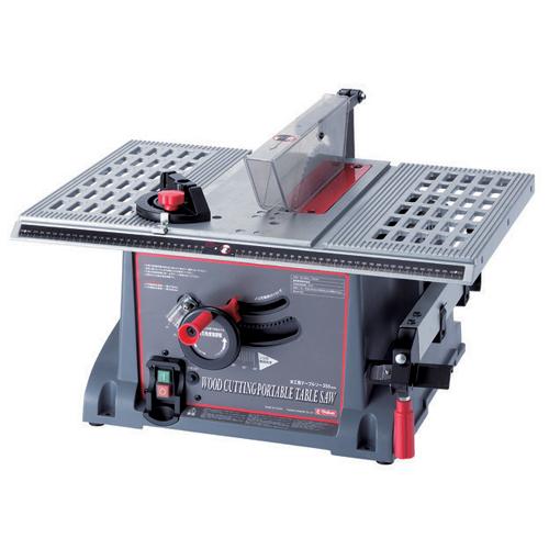 E-Value・木工用テーブルソー255mm・ETS-10KN 電動工具:DIY用電動工具:切断・切削(代引き不可)【送料無料】