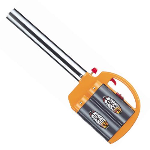 サカエフジ・楽楽草焼・KYC-700 園芸機器:刈払機:草焼バーナー・保護具他(代引き不可)【送料無料】