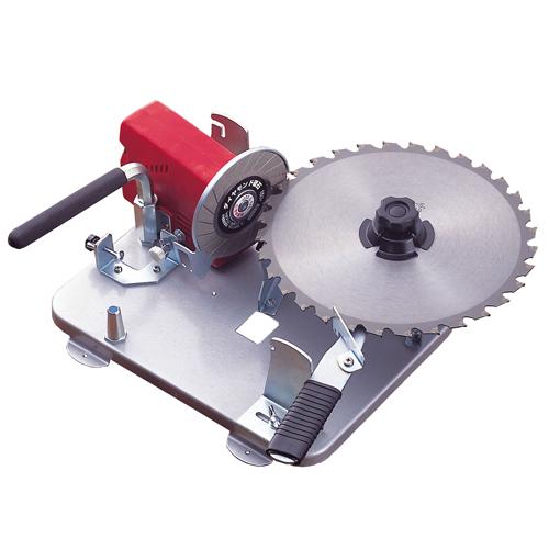 ニシガキ・カンタン刃とぎ・N-840 園芸機器:刈払機:刃研ぎ(代引き不可)【送料無料】