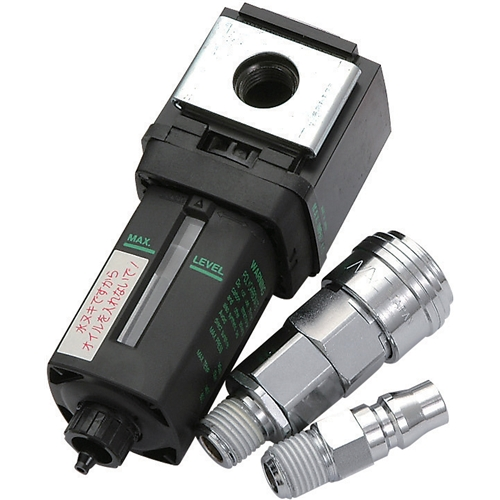 SK11・エアクリーンユニット5μ・ACU-1 電動工具:エアーツール:エアー配管継ぎ手(代引き不可)【送料無料】