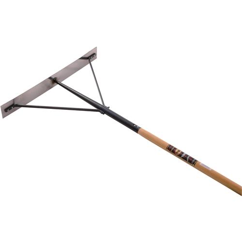 トンボ・SUS板レーキ・ 園芸道具:土農具:レーキ(代引き不可)【送料無料】