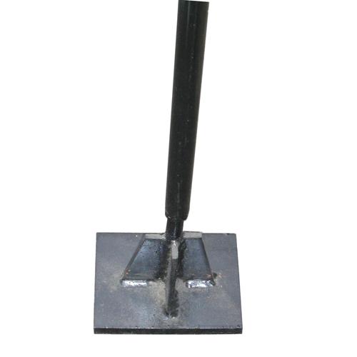 トンボ・タンパー・ 園芸道具:土農具:レーキ(代引き不可)【送料無料】