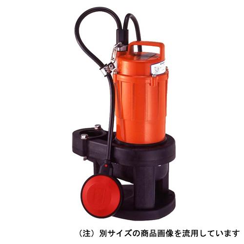 寺田 水中汚水ポンプ60Hz SXA-150(代引不可)【送料無料】
