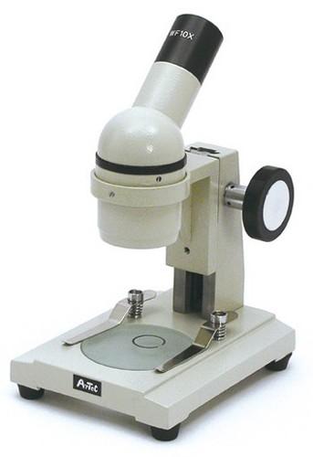 《単品》【ATC】解剖顕微鏡 [008265] 【送料無料】