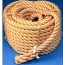 《単品》綱引きロープ 45mm×36m M45-36 【送料無料】