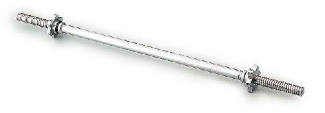 《単品》ミニバーベルシャフト 1000mm STW-059 【送料無料】