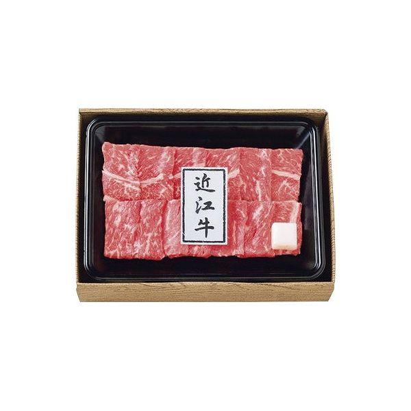 パネルスタイル目録ギフト 【滋賀県産】近江牛焼肉モモ250g 3218-80(代引不可)