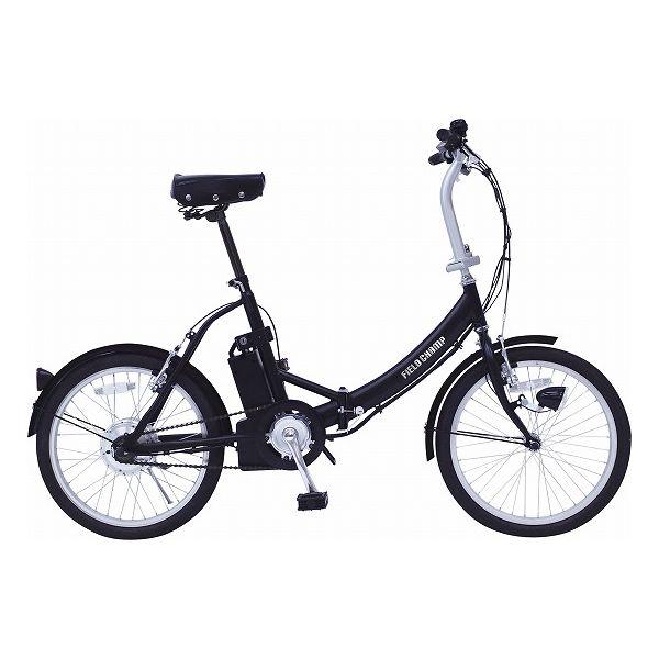 フィールドチャンプ ノーパンク電動アシストFDB20E 自転車 20インチ KH-DCY310NE(代引不可)