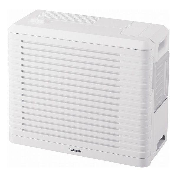 ツインバード パーソナル加湿空気清浄機 AC-4252W(代引不可)