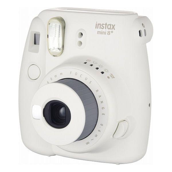富士フイルム チェキインスタントカメラ instax mini8プラス #16495908(代引不可)