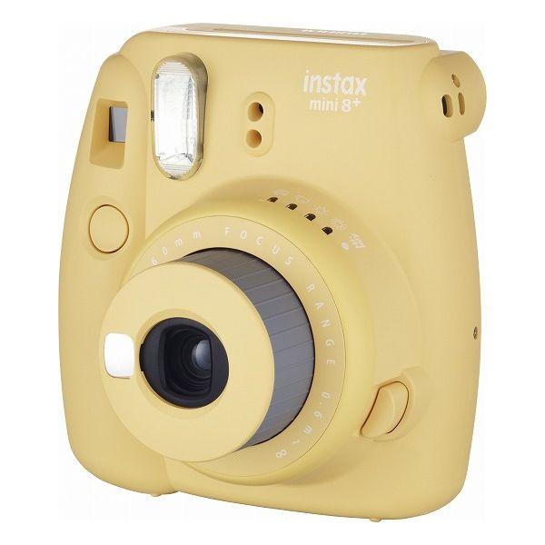 富士フイルム チェキインスタントカメラ instax mini8プラス #16495946(代引不可)