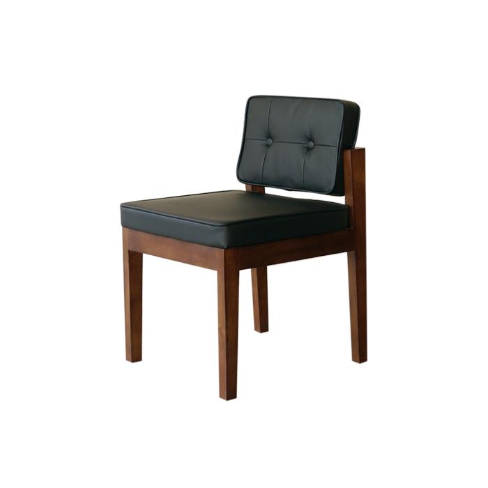 【COLK/コルク】 ダイニングチェア チェア 椅子 いす 北欧 木製 モダン シンプル ナチュラル リビング 一人暮らし 一人掛け(代引不可)【送料無料】