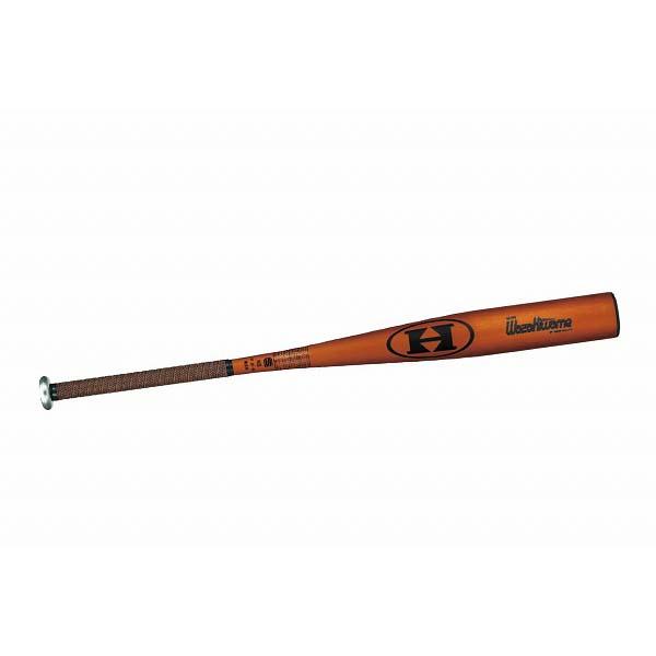 ハイゴールド Hi-Gold HBT-7083G2 硬式用 WAZAKIWAME バット 野球用品 金属バット 高校野球?【送料無料】