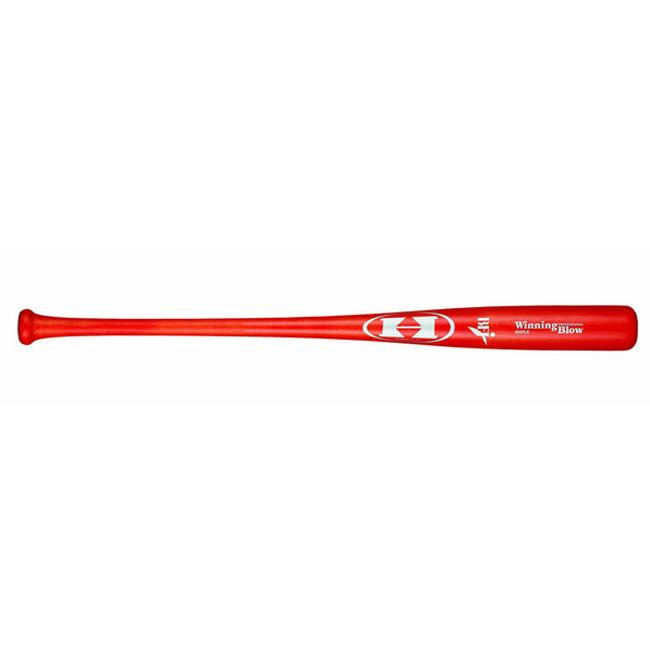 ハイゴールド 木製 ゲーム用バット USA メイプル ウイニングブロー BFJマーク入り バット WBT-10011 野球 HI-GOLD 野球用品【送料無料】