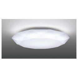 東芝 TOSHIBA リモコン付LEDシーリングライト (~8畳) LEDH94053-LC 調光・調色(白色+電球色)