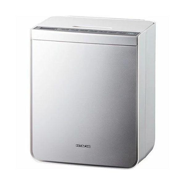 日立 布団乾燥機 アッとドライ HFK-VS2000(S) プラチナ ふとん乾燥機 衣類乾燥機 くつ乾燥機【送料無料】【S1】