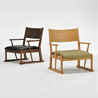 エルゼ 高座椅子 リクライニングチェア ハイバック 肘付き 高齢者 介護 チェア 椅子 和洋 和室 腰掛 腰かけ 腰掛け(代引不可)【送料無料】