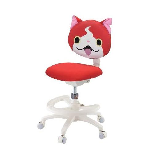 イトーキ 学習椅子 学習チェア チェア キッズチェア ジバニャンチェア KS14-8JN(代引不可)【送料無料】