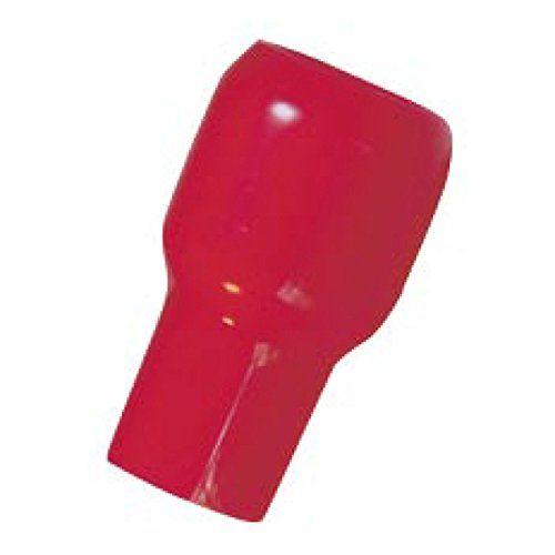ジャッピー サーモキャップ MTC-150-赤-N 50入り