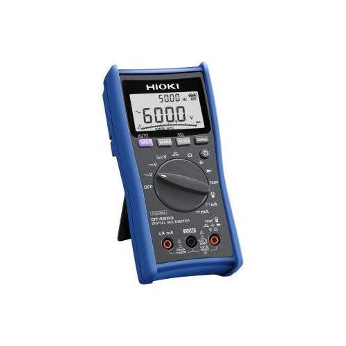 日置電機 デジタルマルチメータ DT4253