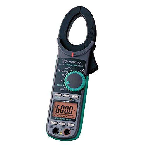共立電気 AC/DCクランプメータ 2046R