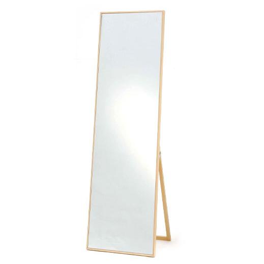 タイトスタイルミラー(ワイド) 鏡 M-1619【送料無料】(代引き不可)