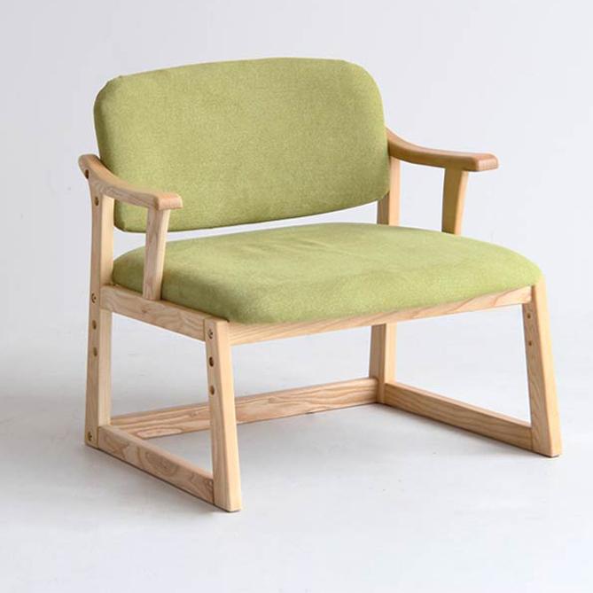 市場 Loton Arm Chair LOC-2963GR(代引不可)【送料無料】【int_d11】