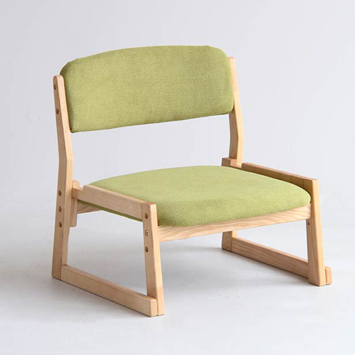 市場 Loton Chair LOC-2964GR(代引不可)【送料無料】【int_d11】