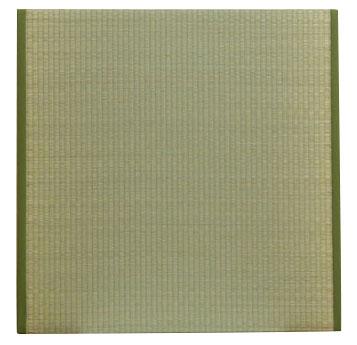 ユニット畳 『楽座』 88×88×2.2cm(6枚1セット)【送料無料】【代引き不可】