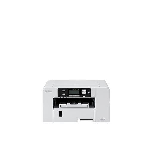 リコー A4ジェルジェットプリンター RICOH SG 3200 515866(代引き不可)