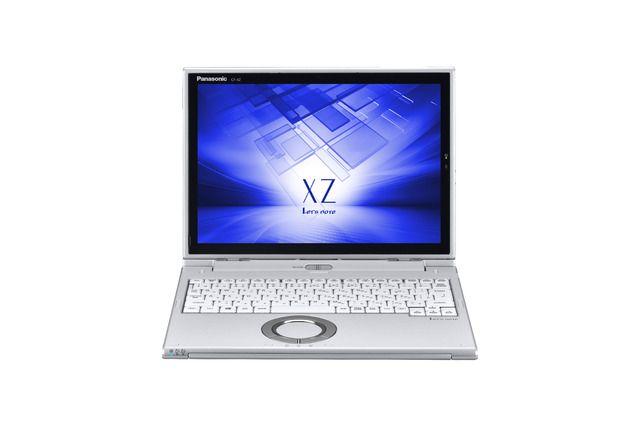 【通販激安】 パナソニック Let's note パナソニック XZ6シリーズ/シルバー &/Core i5-7200U/12.0 QHD Let's 静電タッチパネル/8G/256GB(SSD)/Win10 Pro 64ビット/Office Home & Business Premium/アクティブペン付属 CF-XZ6BDBQR(き), シベール:9691a3e1 --- online-cv.site