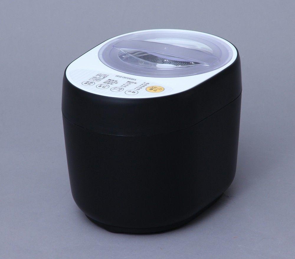 アイリスオーヤマ 米屋の旨み銘柄純白づき精米機 RCI-A5-B(代引き不可)