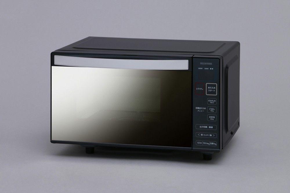 アイリスオーヤマ ミラーレンジ 50Hz IMB-FM18-5(代引き不可)