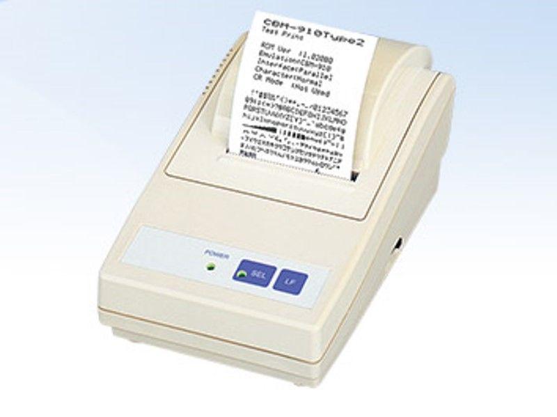 シチズン・システムズ インパクトドットプリンタ CBM910II CBM-910II-40RJ-100B(代引き不可)