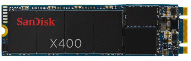サンディスク 1TB SanDisk X400 SSD M.2 2280 6Gb/s SATA SD8SN8U-1T00-1122(代引き不可)
