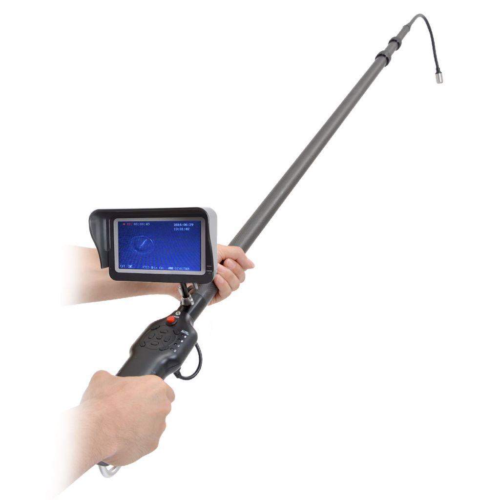 サンコー テレスコピックカメラ TELESC4G(代引き不可)