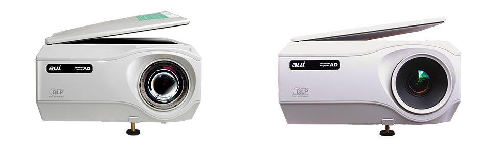 TAXAN AD-2100X(ドキュメントプロジェクタ/書画カメラ/3100lm/XGA/6.1kg/HDMI端子/メモリ内蔵/通常焦点/PCレス)(代引き不可)