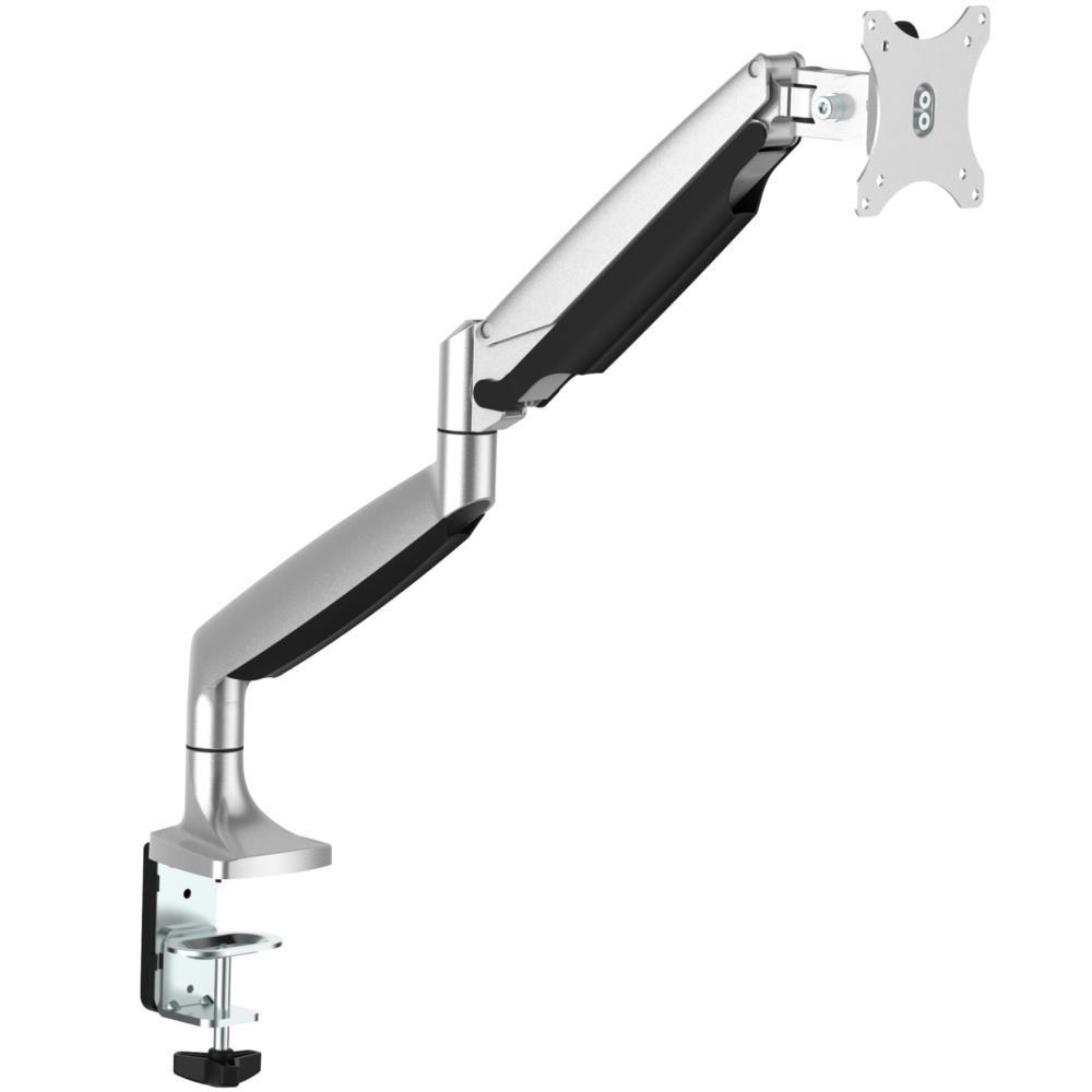StarTech 1面対応多関節型液晶ディスプレイ・モニターアーム クランプ/グロメットの固定方式に対応 高さ調整機能(335mm) 最大32インチ/9kgまで取付け可能 ARMPIVOTHD(代引き不可)