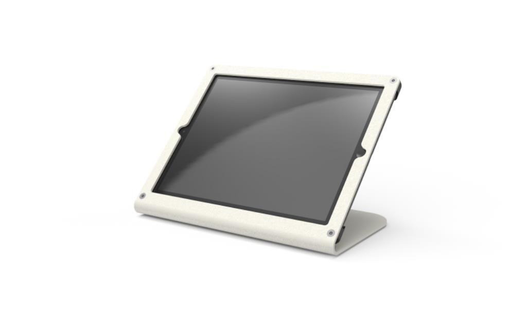 Heckler Design <Heckler Design>iPad Air1&2用スタンド(グレーホワイト) WINDFALL-AIRGW(代引き不可)【S1】