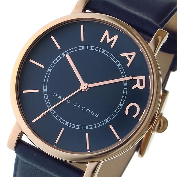 マーク ジェイコブス MARC JACOBS ロキシー ROXY ユニセックス 腕時計 MJ1534 ネイビー【送料無料】