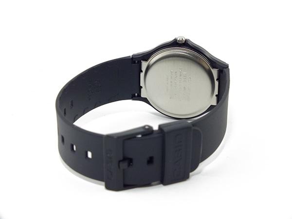 カシオ CASIO クオーツ 腕時計 MQ24-1B2L ブラック【ポイント10倍】【inte_D1806】